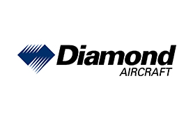 Logo Diamond Aircraft